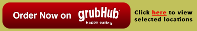 GrubHub Locations